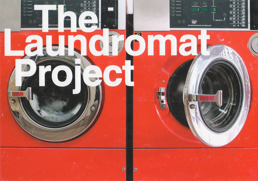 laundromat project Universal laundromat laundromat business plan services universal laundromat is a full-service coin-op laundry (washing, drying, and optional folding.